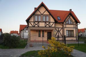 Дом на море в Маринбурге - Shumnoye