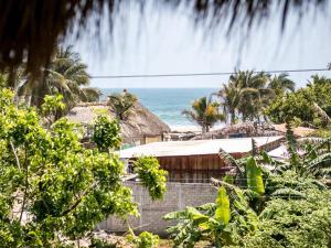 Experiencia Surf Camp, Hostels  Puerto Escondido - big - 3