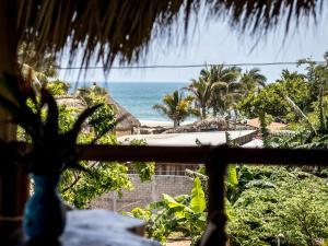 Experiencia Surf Camp, Hostels  Puerto Escondido - big - 39