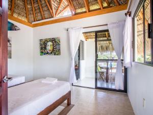 Experiencia Surf Camp, Hostels  Puerto Escondido - big - 38