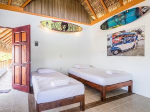 Experiencia Surf Camp, Hostels  Puerto Escondido - big - 37