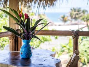 Experiencia Surf Camp, Hostels  Puerto Escondido - big - 36