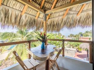 Experiencia Surf Camp, Hostels  Puerto Escondido - big - 2