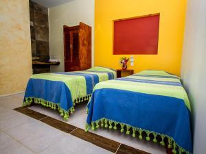 Experiencia Surf Camp, Hostels  Puerto Escondido - big - 14
