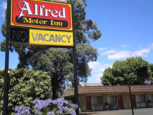 Alfred Motor Inn - Smythes Creek