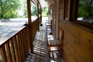 Skeena River House Bed&Breakfast - Accommodation - Terrace