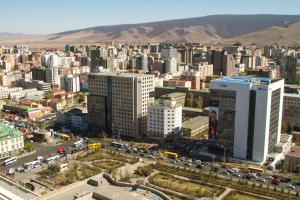 Khuvsgul Lake Hotel, Hotel  Ulaanbaatar - big - 57