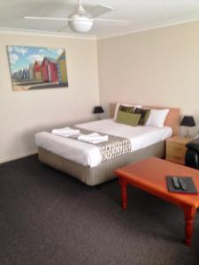 Beaches Serviced Apartments, Aparthotels  Nelson Bay - big - 4