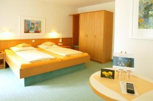 Alla-Fonte Hotel & Tagungshaus - Hausen an der Möhlin