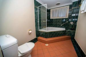 Beaches Serviced Apartments, Aparthotels  Nelson Bay - big - 69