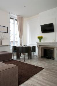 Location gîte, chambres d'hotes Appartements Cordeliers dans le département Rhône 69