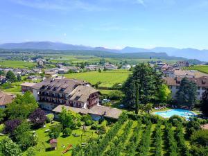 Angerburg Blumenhotel - Hotel - Appiano sulla Strada del Vino