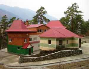 Guest House Evdokimovykh - Topuchaya
