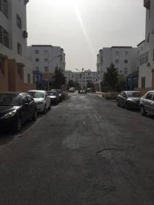 Tamanart Appartement, Appartamenti  Agadir - big - 26