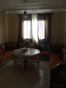 Tamanart Appartement, Appartamenti  Agadir - big - 25