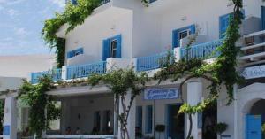 Hostales Baratos - Anthousa Hotel