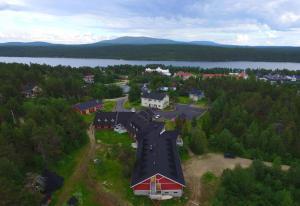 Accommodation in Enontekiö