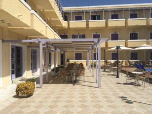 Katerina Hotel Aegina Greece