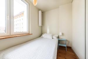 Gdańsk Wrzeszcz 2pokojowe mieszkanie