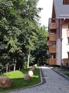 Apartament Podgórze 21