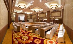 Hotel Nikko Dalian, Отели  Далянь - big - 42