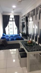 Cozy Suite with Pool View - Skudai