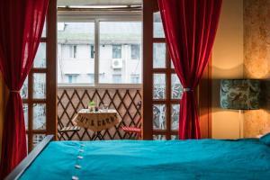 Maggie's super clean& cozy apt, Апартаменты  Шанхай - big - 45