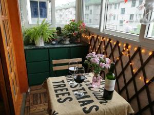 Maggie's super clean& cozy apt, Апартаменты  Шанхай - big - 46