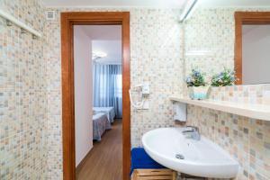 Apartaments Els Llorers, Апарт-отели  Льорет-де-Мар - big - 6