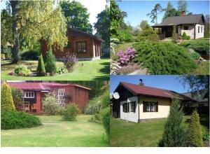 Guest House Baltās Dūjas - Polumyza Lapsini