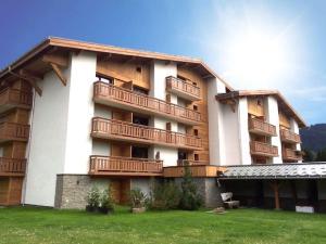 Résidence Hôtel Rent - Megève Centre