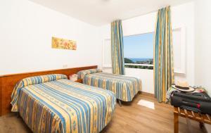 Apartaments Els Llorers, Апарт-отели  Льорет-де-Мар - big - 41
