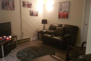 Apartment Sweet no.5, Apartmány  Gatineau - big - 1