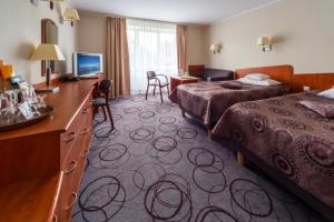 Hotel Lidia Spa Wellness