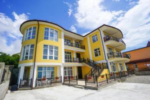 AnnaMariya Apartment - Loo