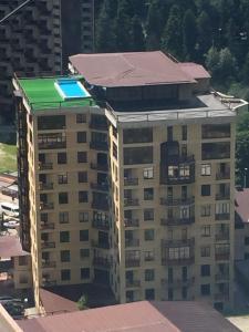 Vershina Apartment - Dombay