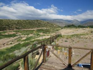 Alto Las Carditas, Chaty v prírode  Potrerillos - big - 3