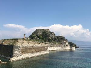 Casa Afrodite, Ferienwohnungen  Korfu-Stadt - big - 2