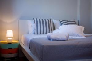 Casa Afrodite, Ferienwohnungen  Korfu-Stadt - big - 3