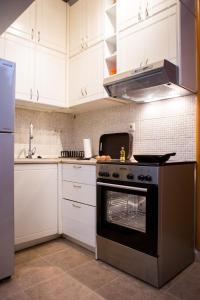 Casa Afrodite, Ferienwohnungen  Korfu-Stadt - big - 5