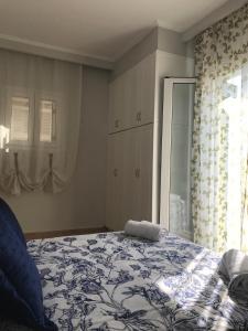 Casa Afrodite, Ferienwohnungen  Korfu-Stadt - big - 9