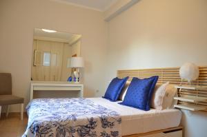 Casa Afrodite, Ferienwohnungen  Korfu-Stadt - big - 10