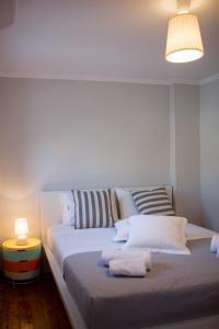 Casa Afrodite, Ferienwohnungen  Korfu-Stadt - big - 11