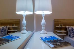 Casa Afrodite, Ferienwohnungen  Korfu-Stadt - big - 15