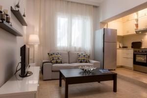 Casa Afrodite, Ferienwohnungen  Korfu-Stadt - big - 16