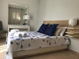 Casa Afrodite, Ferienwohnungen  Korfu-Stadt - big - 17