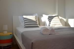 Casa Afrodite, Ferienwohnungen  Korfu-Stadt - big - 18
