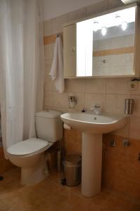 Casa Afrodite, Ferienwohnungen  Korfu-Stadt - big - 19