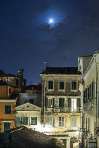 Casa Afrodite, Ferienwohnungen  Korfu-Stadt - big - 20