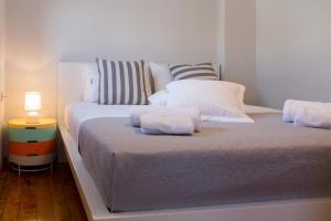 Casa Afrodite, Ferienwohnungen  Korfu-Stadt - big - 21